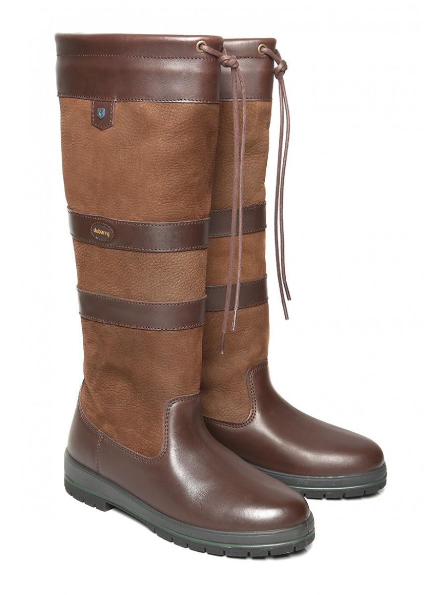 Dubarry Galway Boots : Susegården